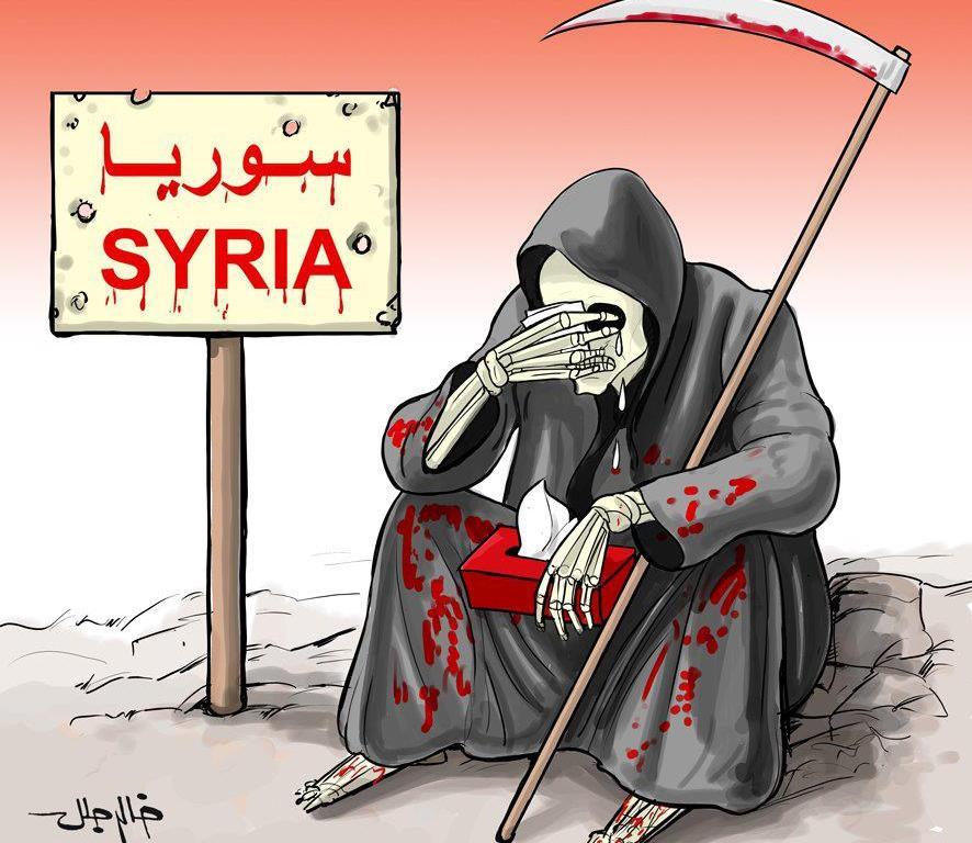 از منطقه مستقل کرد در شمال سوریه حمایت نمی کنیم