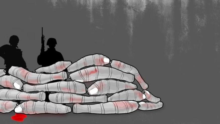 حاجز القطيفة، كابوس السوريين