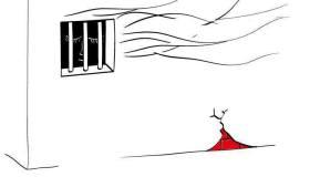 بين الاعتقال وحكم المجتمع… خسرت حلمها