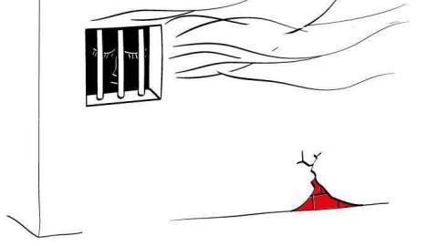 المعتقلات السياسيّات سلاح حرب في يد ميليشيات النظام