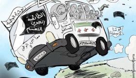 الطائفية: أداة تفتيت المجتمع السوري واستمرار الأنظمة الطائفية مستقبلاً