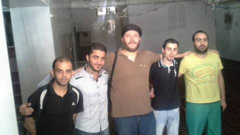 في مدرسة الشهيد مصطفى قرمان