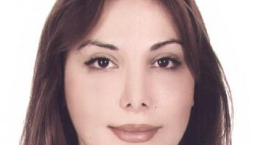 Sulafa Hijazi