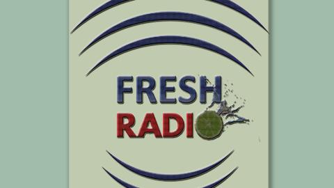 راديو فريش