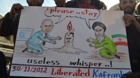 Kafranbel: The Conscience of the Revolution