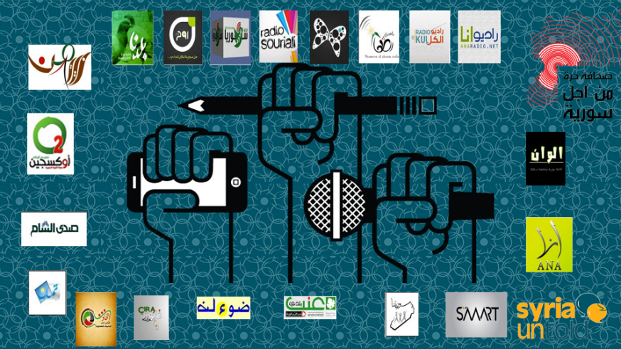 Put an End to Crimes and Violations Against Journalists and Media Professionals in Syria