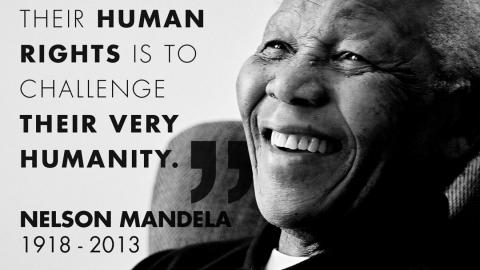 The Syrian Nelson Mandela