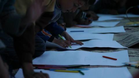الواقع التعليمي في حلب الشرقية