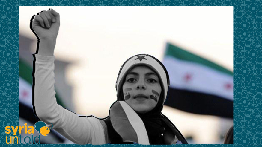 Syrian Women and the Politics of the Revolution