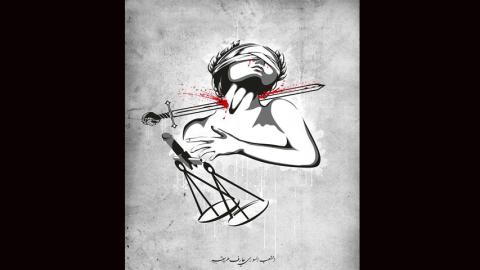 في تراجع الحديث عن العدالة الانتقالية في سوريا
