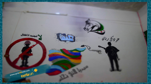 """Live"" Livens Up the Walls of Kafranbel"