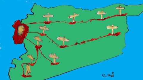نظرة على الحياة العامة في الساحل السوري