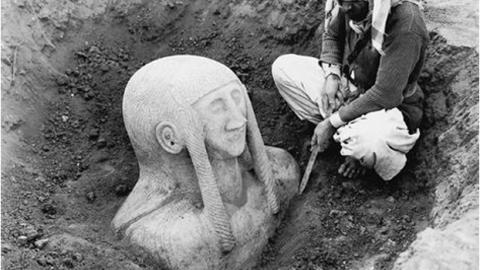 كيف نحمي الآثار السورية؟