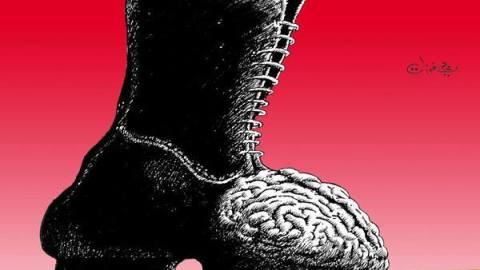 البسطار السوري: يطير ويحلّق وله دماغ