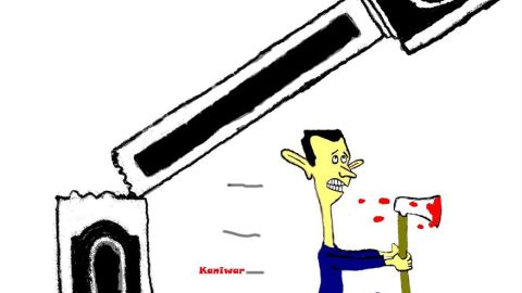 لن يصلح عطار الورقة ما أفسده الأسد!(11)