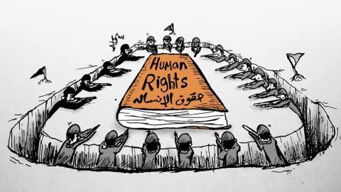 الحل السوري الممكن بين الداخل والخارج(8)