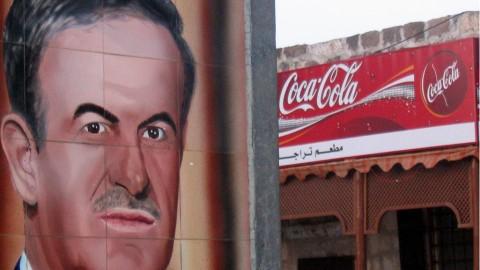 The intimacy of tyranny: Syria's de facto state legitimacy