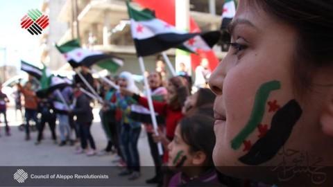 أربع سنوات ثورة وعناد ومستحيل: مستمرون