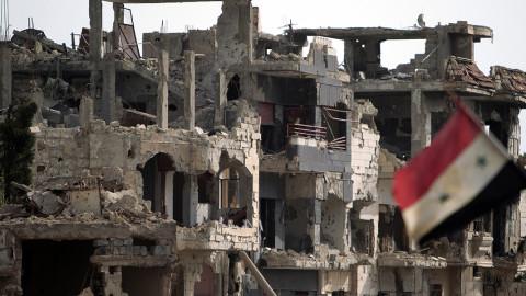 لا يبدو للحرب الأهلية في سوريا نهاية قريبة