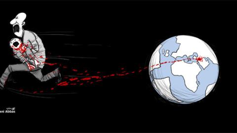 رامة كديمي: بوجود ترامب في الحكم، يواجه السوريون مستقبل قاتم وغامض