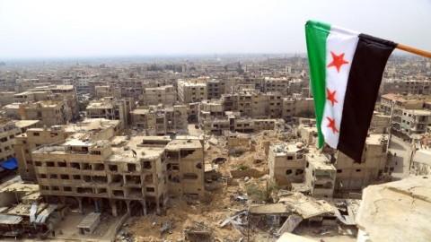 الائتلاف الوطني: تمثيل للسوريين أم تمثيل عليهم؟؟