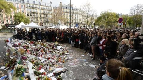السوريون وهجمات باريس، أية علاقة؟