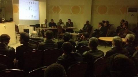 السوريون ينتخبون ممثليهم في الغوطة الشرقية