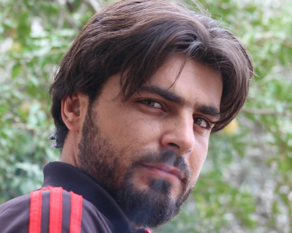 سامي القرجي، المصدر: صفحته الشخصية، فيسبوك.