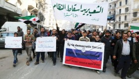 Truce and The Test of Syrian Civil Society