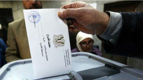 انتخابات سورية الأسد: لم نتغيّر!