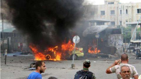 تفجيرات الساحل، وعي السوريين بالكارثة