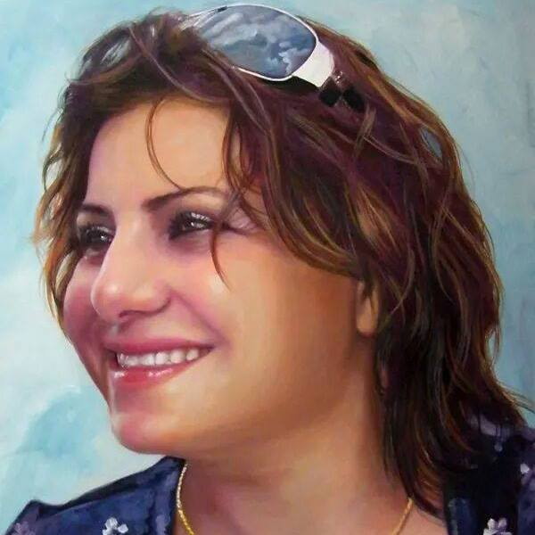 علياء أحمد