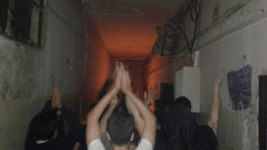 تداعيات استعصاء سجن حماه المركزي (2)