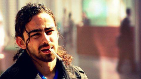انتحار فنان سوري في بيروت