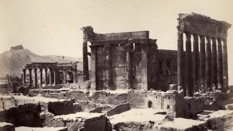 Syrian Civil Society: Healing the Fracture between Heritage and Identity