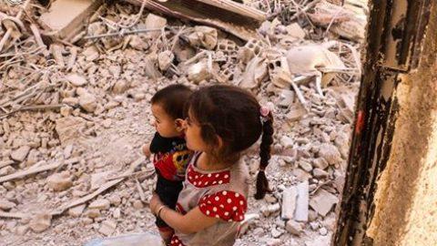 في سوريا، عيدٌ بأية حال؟
