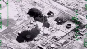 The Human Cost of War's Environmental Impact