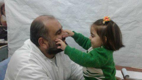 طبيب في حلب: أعيش وحولي الموت في كل الجهات