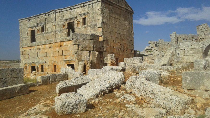 آثار إدلب بين نهب وتخريب… ومساع لحمايتها