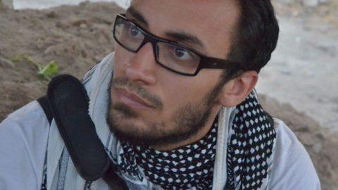 يوسف البستاني: الثورة تعيش أصعب أوقاتها