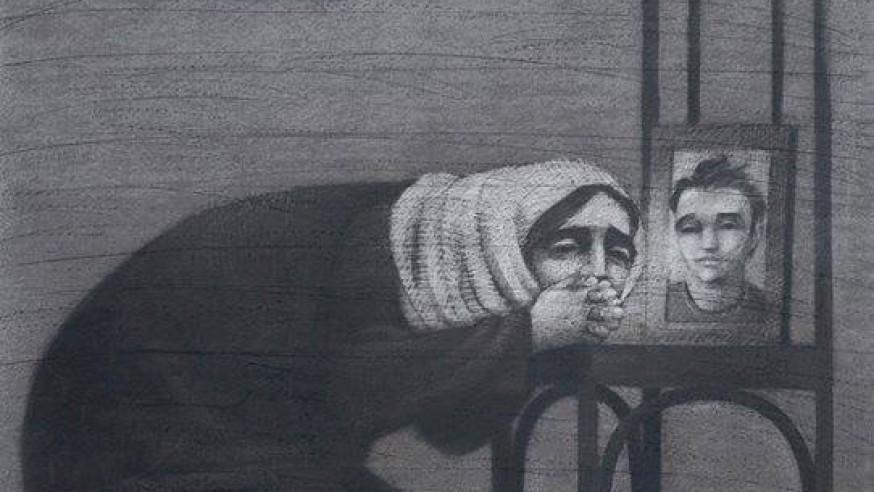 الفن السوري: روايات عن الأمل واليأس والثبات
