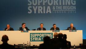 هل يلعب الاتحاد الأوروبي دورا في إعادة إعمار سوريا؟