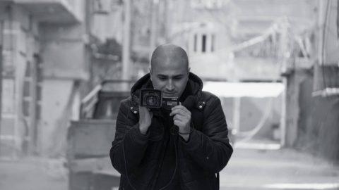 شيار خليل: لا حرية للتعبير في كل سوريا الآن