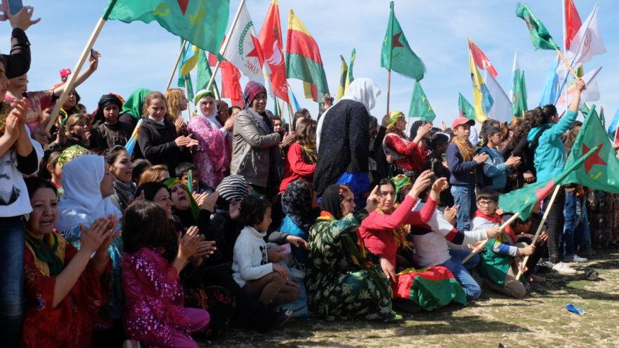 Kurdish Women's Organizations: Awareness and Politics