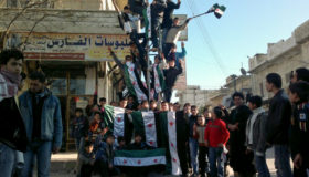 "No New Parties in ""Liberated"" Idlib"