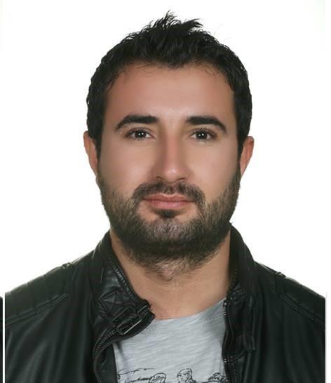 Bahzad Hammo