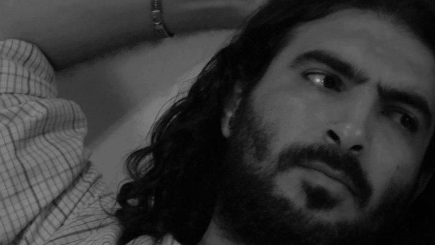 A Letter to Political Prisoner Rami Suleiman