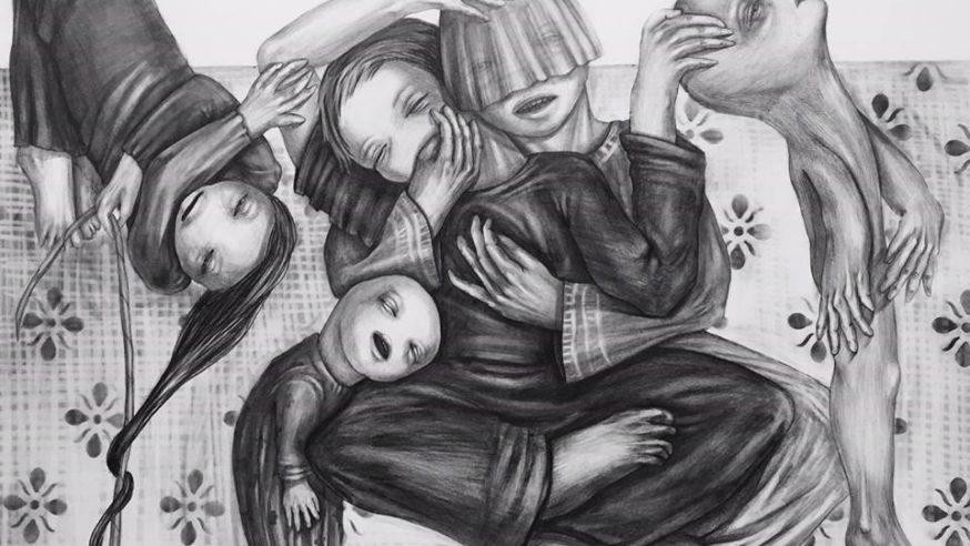 كيف تحضر الثّورة السّوريّة في إنتاجات فنيّة من الجولان السّوريّ المحتّل؟