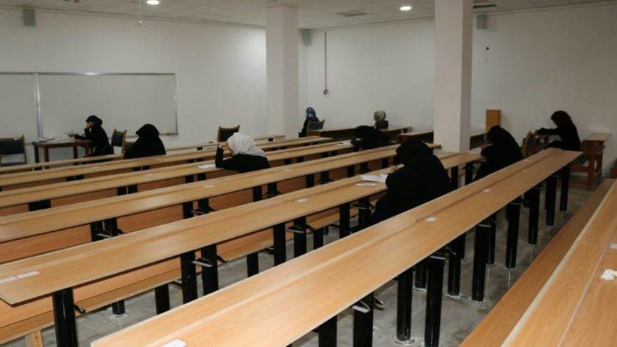 واقع الجامعات السورية في مناطق المعارضة… تحديات وغياب للأفق