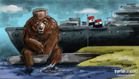 سورية والقابلية للاحتلال